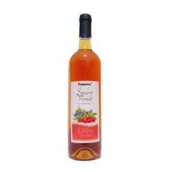 Vermut šípek (ovocné víno) 0,75 l Pánkovo vinařství