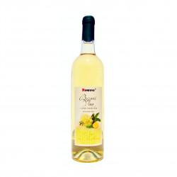 Bez květ polosladký(ovocné víno) 0,75l Pánkovo vinařství