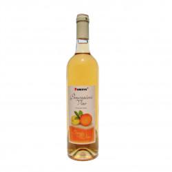 Pomeranč (ovocné víno) 0,75l Pánkovo vinařství