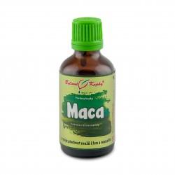 Maca (řeřicha peruánská) tinktura 50 ml Bylinné kapky