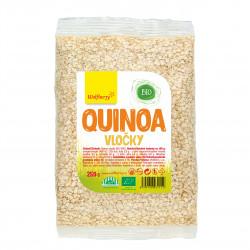 Quinoa vločky BIO 250 g Wolfberry