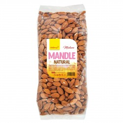 Mandle natural medium 1 kg Wolfberry