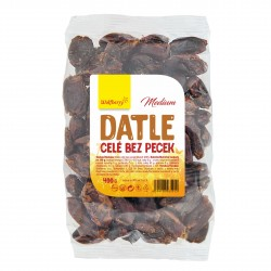 Datle celé 400g Medium