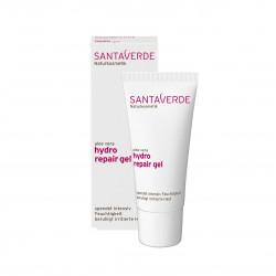 Aloe Vera hydratační gel 30 ml Santaverde
