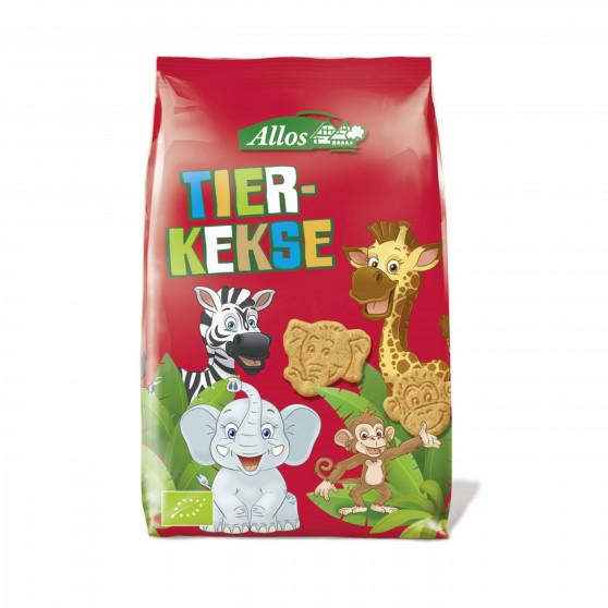 Dětské sušenky BIO 150 g Allos