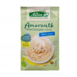 Snídaně Amaranth classic BIO 400 g Allos