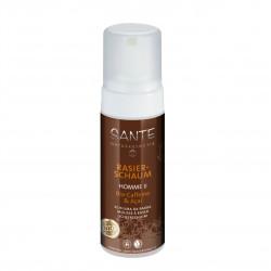 Krém na holení Acai - Káva BIO 100 ml Sante