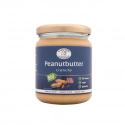 Arašídové máslo pražené BIO 250 g Eisblumerl