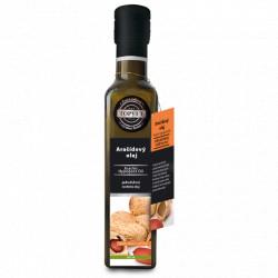 Arašídový olej 250ml Topvet