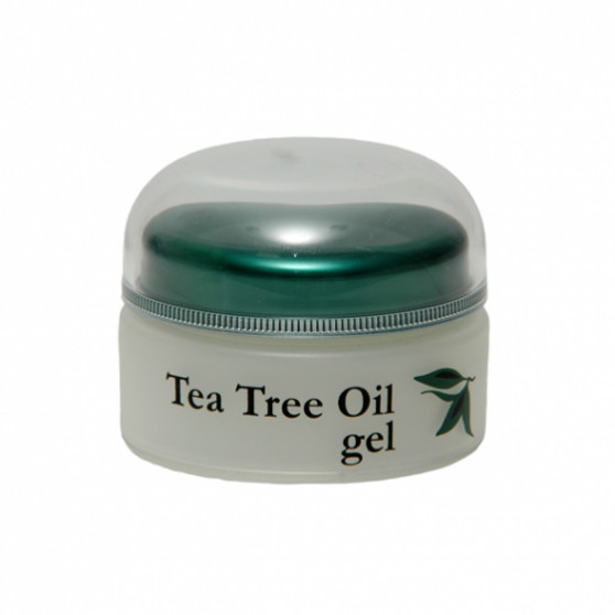 TTO gel 50ml Topvet
