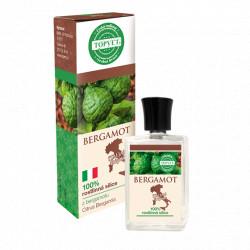 Bergamot - 100% silice 10ml Topvet