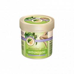 Artroregen masážní gel 250ml Topvet