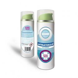 Antibakteriální gel na ruce - Divoká třešeň 50ml Topvet