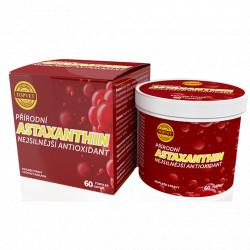 Astaxantin Topvet