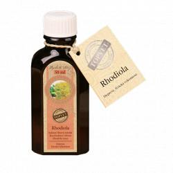 Rhodiola - Rozchodnice - tinktura - kapky 50ml Topvet