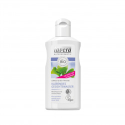 Čistící pleťová voda Ginkgo 125 ml Lavera