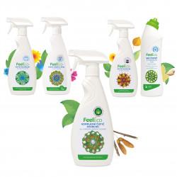 Dárkový čistící set Feel Eco