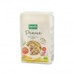 Těstoviny - Penne semolina BIO 500 g Byodo