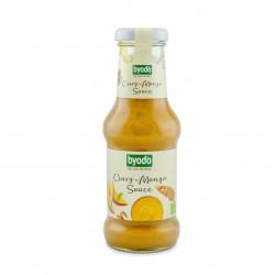 Kari-Mango omáčka BIO 250 ml Byodo