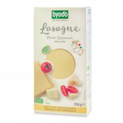 Lasagne semolina BIO 250 g Byodo