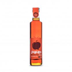 Jablko sirup BIO 330ml Koldokol