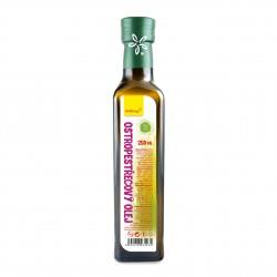 Ostropestřecový olej 250ml Wolfberry