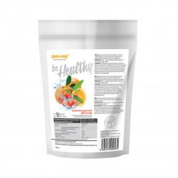 Instantní nápoj goji-pomeranč 300 g Isoline