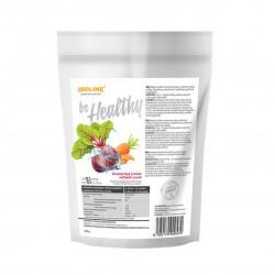 Instantní nápoj řepa-mrkev 300 g Isoline