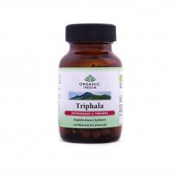 Triphala BIO 60kapslí Organic India