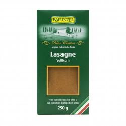 Lasagne celozrnné BIO 250g Rapunzel