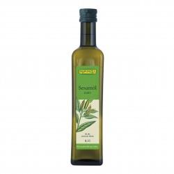 Sezamový olej BIO 500ml Rapunzel