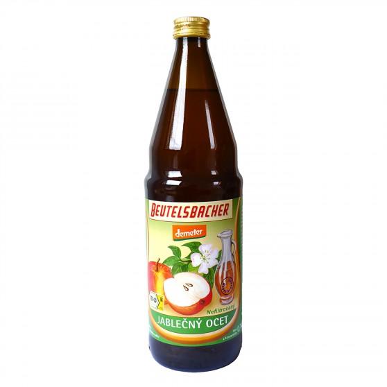 Jablečný ocet demeter BIO 750ml Beutelsbacher