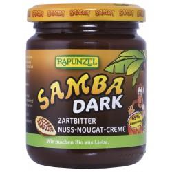 Samba Dark pomazánka BIO 250g Rapunzel
